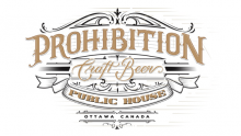 Prohibition Public House